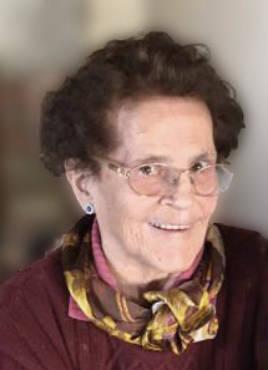 Maria Regini